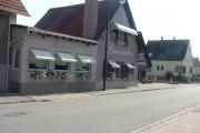 Auberge du Baechel-Brunn