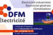 DFM Electricité