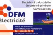 DFM Electricité