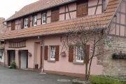 Gîte de France : Famille Schiellein