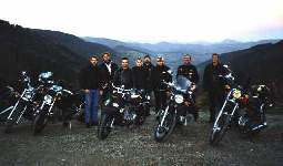 Moto Club Jokers